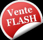 Vente flash tous les mois un monument fun raire en promo - Discount vente flash ...